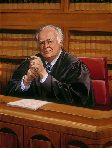 Judge Douglas P Woodlock US District Court Massachusetts